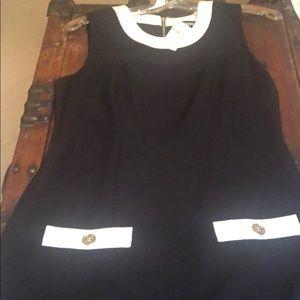 Karl Lagerfeld Dresses - Classy Black Dress